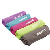 Wholesale- Ultralight Compact Quick Drying Towel Icy Cold Coo...