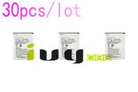 30 teile / los 2000 mAh C706045200P Batterie für Blu Studio C 5 + 5 D890U D890L S0050UU D890 Batterien