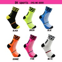 Free Shipping High Quality CYCLING Socks DH Sports Running b...