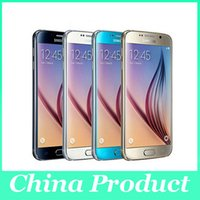 Refurbished Samsung Galaxy S6 Unlocked 4G GSM Android Mobile...