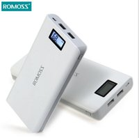 Original 20000mAh ROMOSS Sense 6 Portable Charger External B...