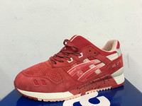 Whosale 2016 New Asics GEL- Lyte III Men Shoes Women Running ...