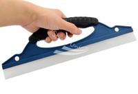 Оптом !Minray Мягкий силиконовый автомойка чистого очиститель стеклоочиститель Ракель сушки лезвия душ комплект FEDEX бесплатная доставка