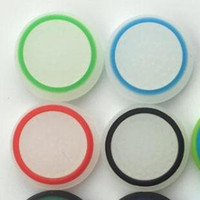 Luminous Silicone Rubber Thumb Stick Protective Cap Grip Cas...