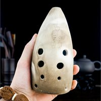 Xun ancien instrument de musique à la flûte Ocarina pour débutant