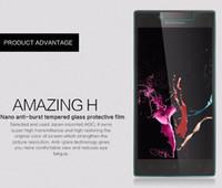 500 шт. / лот 9 H 0.26 мм премиум закаленное стекло для Lenovo Vibe P1 / Vipe P1M/A1000 / K5 Plus / K5/A2020 / Vibe S1 Lite пленка экрана Бесплатная доставка
