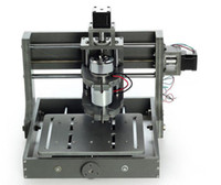 Machine de gravure de fraisage d'axe de la commande numérique par ordinateur 3 d'USB carte PCB 300W 2020B DIY découpant le bois de PVC