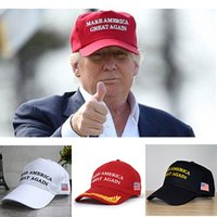 Make America Great Again Letter Hat Donald Trump Republican ...