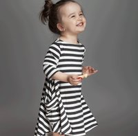 Kids Fashion Clothes Girl Dress Baby Girl Clothing Children ...
