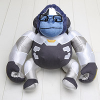 10' ' 26cm Winston Plush Toys Doll Stuffed Toy Hero...