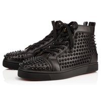 50da9c4db50 Wholesale Red Bottom Shoes Men - Buy Cheap Red Bottom Shoes Men from  Chinese Wholesalers