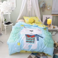 Animal Bear Bedding Collections Comforters Quilts Set Duvet ...