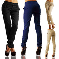 High Harred Haroun Pants Casual Skinny Pants Slim Fashion Lápis Calças Plus Size Sport Shorts Baggy Hip Hop Gym Running SweatPants B2655