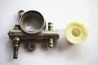 Ölpumpe und Schneckengetriebe passt Zenoah Kettensäge G2500 2500 25CC Kettensäge Ersatzteil # 2841,55112