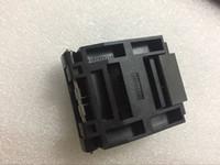 Yamaichi IC Test Socket IC51-1444-1354 QFP144PIN 0.5mm Pitch 20x20mm Burn In Gniazdo