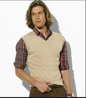 Wholesale Men's Sweater Vest - Buy Cheap Men's Sweater Vest from ...