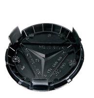 4 pcs Wheel Emblem Hub Center Caps Cover Car Logo Decorative Center for MERCEDES Blue/Dark Blue/Black 75mm C180 C200 C280 E200 E260 E300
