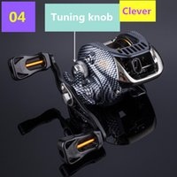 Baitcasting Fishing Reel Right or Left Hand 6. 3 : 1 Bait Cas...