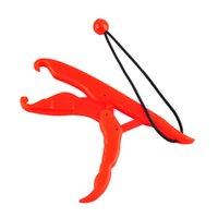 Рыбак ABS Plastics Рыба Grip Team Counfish Controller Рыбалка Губ Grip Floating Gripper Enterle Tool 2 Цвет Оптовая продажа 2508004