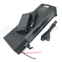 BOOANT 48v 30.6 ah 1000W Use Original Panasonic 3400mAh 18650 cells E-Bike Li-ion Battery Scooter Battery for Bafang Motor