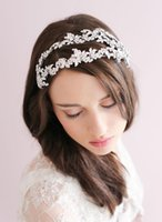 Real Image Hair Accessories Wedding Accessories Headbands 20...