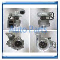 WH2D Turbolader für Hino Verschiedene 3533263 3533261 3533264 24100-2920A 24100-2910C