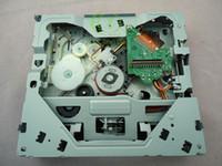 Origianl новый компании Matsushita один компакт-диск механизм погрузчик новый стиль езды для Тойота Приус Hinglander автомобильные аудио системы с CD