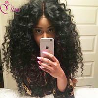 Шелк база фронт парик шнурка с волосами младенца 7А необработанные бразильские волосы 130% глубокая волна шелковый топ полный шнурок парики человеческих волос