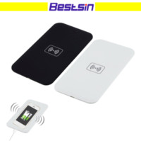 Bestsin White Rectangular Wireless Charging pad for Samsung ...