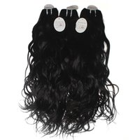 brazilian virgin hair natural wave 3 pcs wet and wavy virgin...
