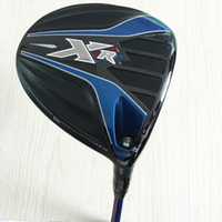 New Golf clubs XR Golf driver 9. 5 or 10. 5 degree graphite Go...