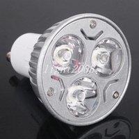 GU10 E27 MR16 E14 GU5.3 B22 Dimmable 9W 12W 15W Led 램프 85V-265V / 220V / 110V / 12V 스포트 라이트 Led 전구 따뜻한 / 차가운 CE ROHS