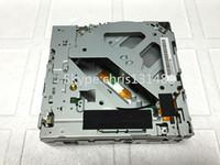 Nuevo mecanismo de cambiador de CD Matsushita 6 con conector 19P E-9060A para reproductor de radio CD Mazda 3 2004