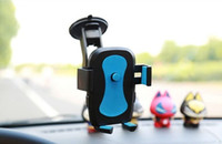Universal 360° Car Phone GPS Holder Windscreen Sucker Mount ...