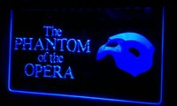 -Phantom-of-the-Opera-Neon Işık Sign LS123-b