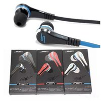 3. 5mm SMS Audio 50 cent In- Ear headphones Mini 50 cent with ...