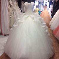 실제 이미지 산호 Quinceanera 드레스 진주 얇은 명주 그물 레이스 스위트 16 드레스 저렴한 무도회 가운 2019 가장 무도회 가운