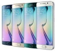 Refurbished Original Samsung S6 Galaxy S6 Edge 32GB Android ...
