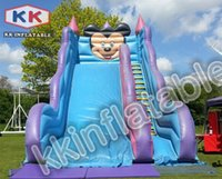 Giant Inflatable Slides For Sale Uk