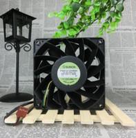 SUNON 120 * 120 * 38 12 cm PSD1212PMBX 12 V 36 W 4 hilos ventilador de refrigeración del servidor PWM