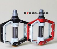 2016 Bicycle Pedals To Bike Bearing Pedal MTB Ultralight Alu...