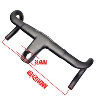 Free Shipping EC90 T800 UD Weave Carbon Handlebar 400 420 44...