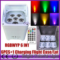 6xLOT with charging road case Facotry Direct Sale Freedom Pa...