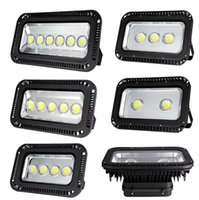 Industrial Grade LED Flood Light Warehouse Flood Lamp Fixtur...