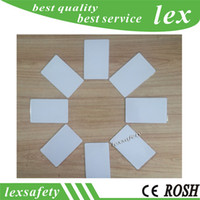 (100 pcs lot) 125Khz RFID Thin T5577 Writable Smart Card Proximity Rewritable for RFID Copier Access Control free Shipping