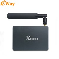 X5 Android TV Box 4K RTD1295 USB 3. 0 SATA3. 0 Android 6. 0 Med...