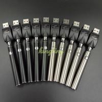 Transpring L0 preriscaldamento batteria 400mAh con USB per capacità di preriscaldo batteria a sigaretta a tensione variabile o penna vape sigaretta elettronica