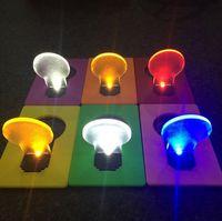LEDカードライトポケットランプLED懐中電灯ライトポータブルミニライト財布ウォレット緊急ポータブル屋外ツール卸売JF-786