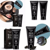 New BIOAQUA Black Mask Facial Mask Nose Blackhead Remover Pe...