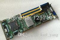 Промышленное оборудование материнская плата advantech PCA-6194G2 PCA-6194 об.A1 двойной сетевой интерфейс